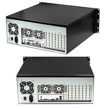 派勤 H81高速芯片组4U工控主机 4U工控电脑主板制造公司