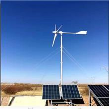 赤峰市风力发电机2KW220V 风光互补风力发电系统 风力发电机组