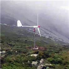 抚州 3000W风电设备 小型风力发电机 民用风力发电机价格