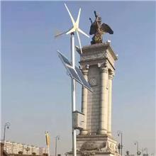 乌海1KW小型风力发电机 蓝润家用风力发电机 永磁风力发电机