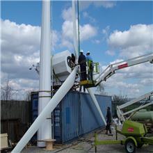 并网电控风力发电机 大型电控风力发电机 鑫瑞达并网风电