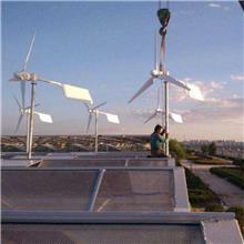 小型风力发电机 小型并网风力发电厂 并网风电