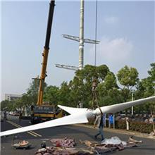 5kw中型风力发电机 内蒙风力发电机 鑫瑞达风电