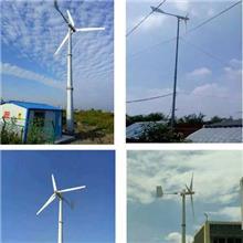 并网5kw220v风力发电机 全套并网风力发电机 鑫瑞达风电