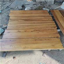 老榆木板材 榆木护墙板 木地板 吧台板