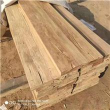 大量出售风化榆木门板 榆木板材 护墙板 吧台板
