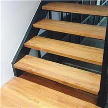 老榆木门板 榆木板材 楼梯踏步板 榆木吧台板