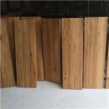 老榆木板材 榆木护墙板 木地板 楼梯踏步板