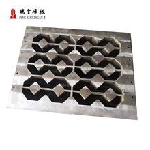 全自动液压圆孔空心砖机模具 多孔空心砌块砖机模具 水泥砖机设备