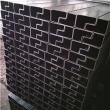 p管 异型管 不锈钢异型管 p型场效应管 异型钢生产厂家