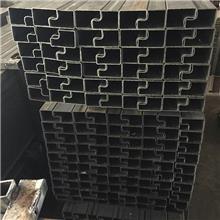 p形管 异型管 不锈钢p形管 p型场效应管 异型钢生产厂家