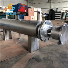 厂家定制耐高温高压管道加热器 循环加热高压氮气气体加热器