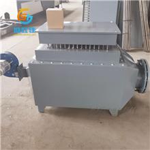 药材 陈皮烘干风道式循环风电热加热器 工业风道空气加热器