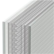 智能调光玻璃 聚优 特种玻璃 玻璃厂家