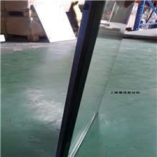 安全玻璃 聚优新材料 国内外发货 安全防爆玻璃 厂家定制