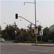 交通指示灯 车道信号灯 辽宁移动太阳能信号灯 福根科技