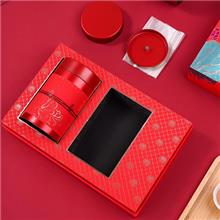 马口两铁罐茶叶包装盒礼盒空盒红茶岩茶通用定制