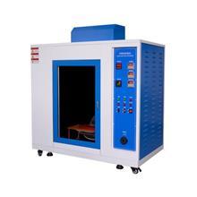 垂直水平燃烧试验机 塑料电线灼热丝试验机 垂直燃烧试验机