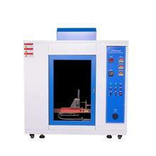 水平垂直燃烧试验箱塑料燃烧试验机 阻燃测试仪灼热丝试验机