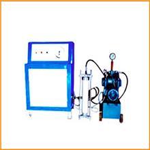 供应水压试验机、试验机 塑料管压力试验机