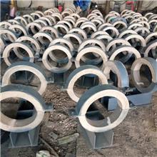 隔热管托 蛭石隔热管托 J1焊接管托 聚氨酯保温隔热管托