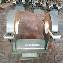 隔热管托 蒸汽管道用隔热管托 保冷管托 蛭石隔热管托