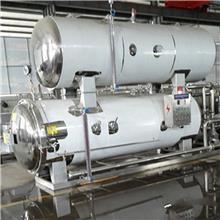 肉类罐头生产线 全自动鱼罐头生产线 鱼罐头生产设备 嘉诺机械