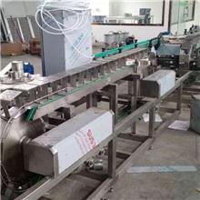 肉类罐头生产线 瓦罐鱼罐头生产线 供应鱼罐头生产线 嘉诺机械
