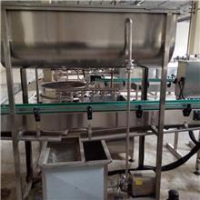 沙丁鱼加工设备 肉类罐头生产线 供应鱼罐头生产线 嘉诺机械
