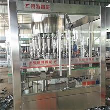 全自动白酒灌装设备 液体灌装机械 灌装机厂家直销 料酒灌装机