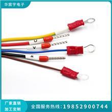 JZSP-CMM10-05-E 伺服电源线 线束加工厂 厂家直销