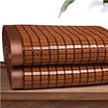 夏季用品竹席 碳化包边麻将凉席 量大从优