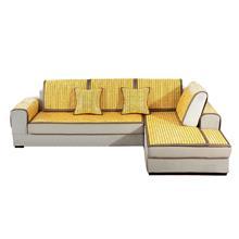 夏季坐垫 麻将凉席沙发垫生产厂家批发