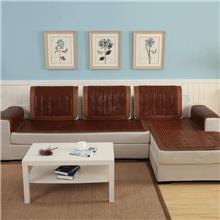 凉席沙发垫 麻将坐垫 麻将凉席沙发垫生产厂家批发