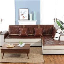 沙发凉席垫 夏季坐垫 麻将凉席沙发垫生产厂家批发