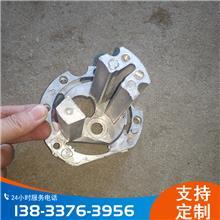 工艺品铝铸件 山东铝压铸件 铝合金压铸配件 压铸件生产 加工定制