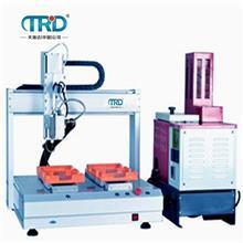 【天瑞达】TA-5331RF全自动热熔点胶机