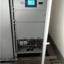 地铁远程供电系统60KW云南电源发生器 大理隔离电源转换器下位机批发