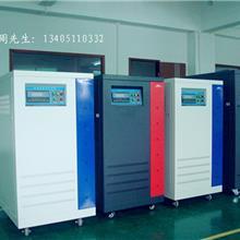 四色胶印机稳压器  苏州150KVA大功率补偿式稳压器
