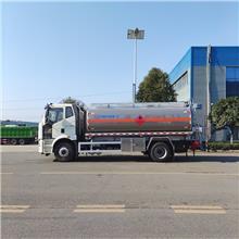 十五吨加油车厂家报价 东莞5吨二手加油车转让