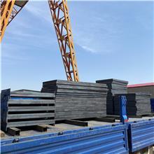 钢格板生产厂家 平台钢格板 建筑平台钢格栅 电厂钢格栅板