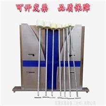 塑料波纹管柔韧性检测仪/定制◆纹管测试仪器/管材柔韧性测定仪