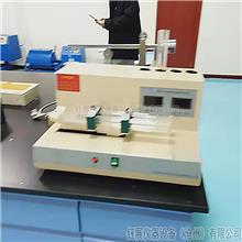 沥青混合料细集料电动砂当量试验仪 砂当量实验特点 钰展仪器