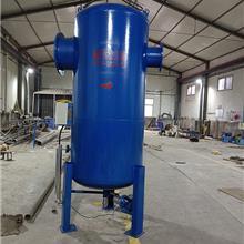 真空系统汽水分离器,负压情况下电动排水装置-电控水汽分离器,磁翻板液位计控制自动排水