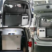 检测试剂盒(免疫层析法)低温运输箱