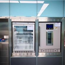 净化工程施工用冰箱