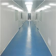 无尘室设计安装 食品净化室净化棚 实验净化室 公司洁净室设计安装