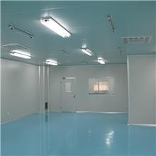 厂家承接尘食品净化工程 无菌洁净室食品净化工程设计安装