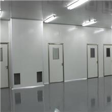 食品净化车间设计 食品厂洁净室厂家安装建造