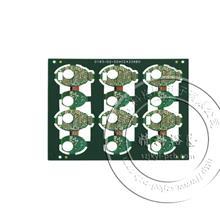 线路板厂|单双面电路板|车灯LEDPCB线路板